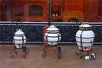 Тандыр - вертикальная шашлычница, отличная альтернатива мангалу